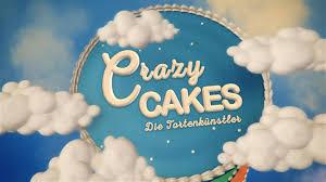 Crazy Cakes Die Tortenkünstler