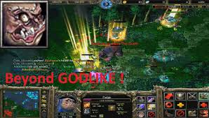 dota 6 83c pudge butcher beyond godlike 3 youtube