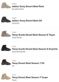 How Do They Fit Are The Sizing Of The Adidas Desert Boot