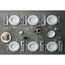 <b>Тарелка суповая овальная Legio</b> Nova 25 см - цена от 1 850 р