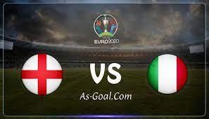 """نتيجة مباراة إيطاليا وإنجلترا في نهائي كأس الأمم الأوروبية """"يورو 2020"""""""