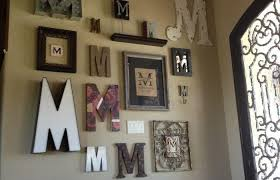 photos framed monogram wall art ideas nursery ideas bed wall decor homemade diy family letters on framed monogram letter wall art with wall arts art letters wood personalized large metal for the