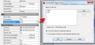 autocad dimension text size mass using annotation scales with autocad dimensions
