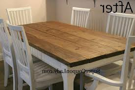 farmhouse table with leaves. Build Your Own Dining Table With Leaf Garage Stunning Kitchen Plans Room Leaves Farmhouse E