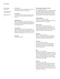 kitchen designer resumes 45 best graphic design resume design images on pinterest creative