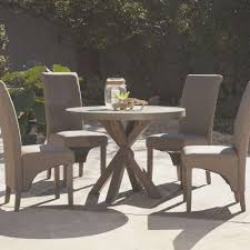 round dining room table sets for 6 cal outdoor table and chairs patio furniture decor elegant