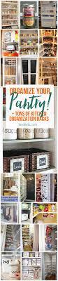 For Kitchen Organization 17 Best Ideas About Apartment Kitchen Organization On Pinterest