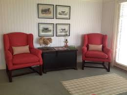 adorable red bedroom chair for bedroom decoration design ideas adorable red bedroom decoration using wing
