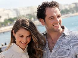 Shane Deary Keri Russell And Matthew Rhys Inside Their Love Story