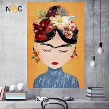 <b>NOOG</b> Cuadros style <b>Nordic</b> Decoration Wall Art <b>Canvas</b> Posters ...