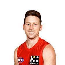Jesse Joyce | AFL