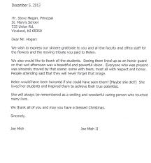 in appreciation thanks and congratulations st mary school news a letter received from mr joe mish his wife mrs helen mish passed away in the fall