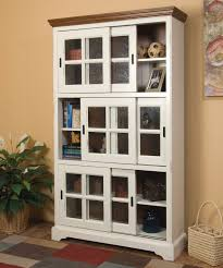 Bookcase Closet Door | American HWY