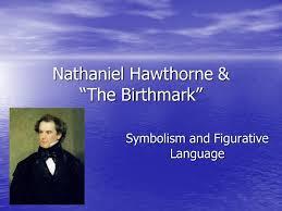 nathaniel hawthorne ldquo the birthmark rdquo ppt video online nathaniel hawthorne the birthmark