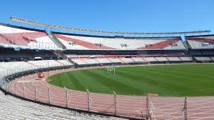Stadio monumentale Antonio Vespucio Liberti