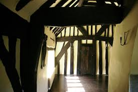 Medieval Bedroom Layout Of The Hall