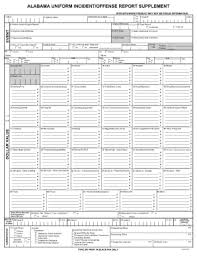 20 Printable Incident Report Example For Security Guard Forms And