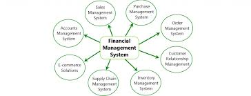 Finnacial Management Attributes Of Financial Management Erp System Solutiondots