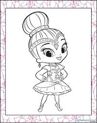Nick Jr Coloring Pages Best Coloring Pages For Kids