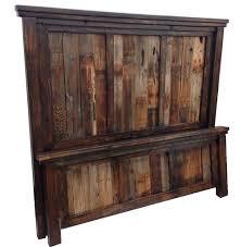 Bradleyu0027s Furniture Etc.   Utah Rustic Timbercreek Bedroom Set