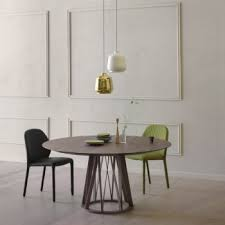acco dining table with glass top