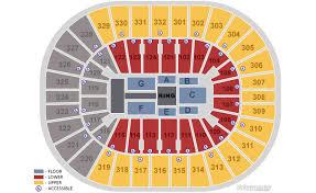 Wwe Wrestlemania 34 Seating Chart Wrestlemania 34 The Ultimate Travel Thread Wrestling Forum