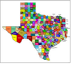 texas adult education provider map