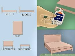 Making dollhouse furniture Build Image Titled Make Miniature Furniture Step 10 Wikihow Ways To Make Your Own Dollhouse Furniture Wikihow