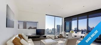 3 Bedroom Serviced Apartment Hong Kong Concept