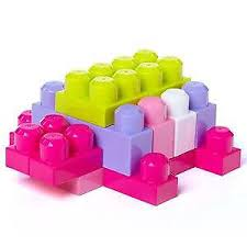 BIG BUNDLE of Kids Dollies and their accessories, Mega Blocs First Builders, 2-