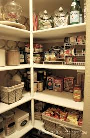 My Domestic Obsession: Pantry Makeover Reveal