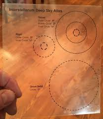 Are There Any Good Telrad Charts For Ngc Objects Deep Sky