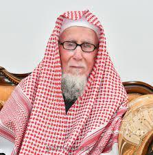 عبدالعزيز بن علي بن سعد الداعج في ذمة الله - صحيفة يمامة الإلكترونية