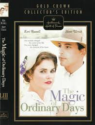 The Magic of Ordinary Days (DVD) for sale online