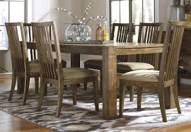 Ashley Furniture Kitchen Table Set Buy Ashley Furniture Birnalla Rectangular Butterfly Extension
