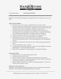 front desk agent resume sample hospitality resume sample writing guide genius hotel front