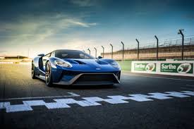 2018 ford v8 supercars. plain ford the 500 ford gt supercars that will reach customers in 2017 and 2018 sold  for more than 400000 but the privilege of working on them comes at a premium  with ford v8