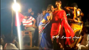 Andhra girls nude dance new