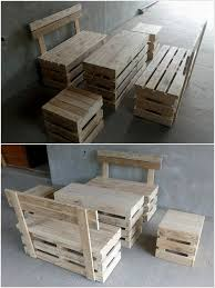some cool projects to try with used wood pallets used wood pallets s1 wood