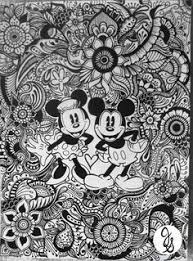 Small Picture Celebrate National Coloring Book Day With Disney style Coloring