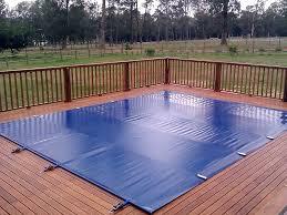 pool covers. Wonderful Pool PVC Pool Cover In Pool Covers