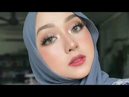 glam raya makeup tutorial 2019 you