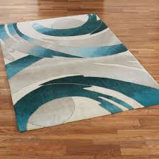 full size of stylish turquoise rug area rugs x cream together with circle runner