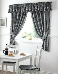 gingham country curtains medium size of and plaid country curtains kitchen valances red french door checked