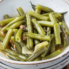 Delicious Southern Green Beans Low Carb Maven