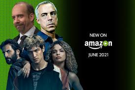 Amazon prime is more than just speedy shipping. New On Amazon Prime Video June 2021 Plus What S Coming For July 2021