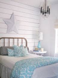 Whitewashed Wood Wall Would Be A Great Accent In A Sea Themed Interior.