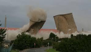 「Calder Hall Nuclear Power Station」の画像検索結果