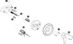 replacement shower handle terrific cartridge retainer leaking single faucet moen te
