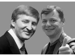 """Моя деятельность соответствует их принципам, и поэтому они показывают, - Ляшко объяснил, почему его так много на канале """"Украина"""" - Цензор.НЕТ 1939"""